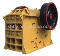 PE Stone jaw crusher, crusher machine