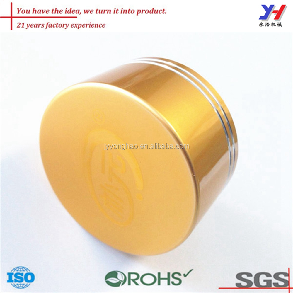 OEM ODM customized Copper round fancy good quality candle holder with premium price