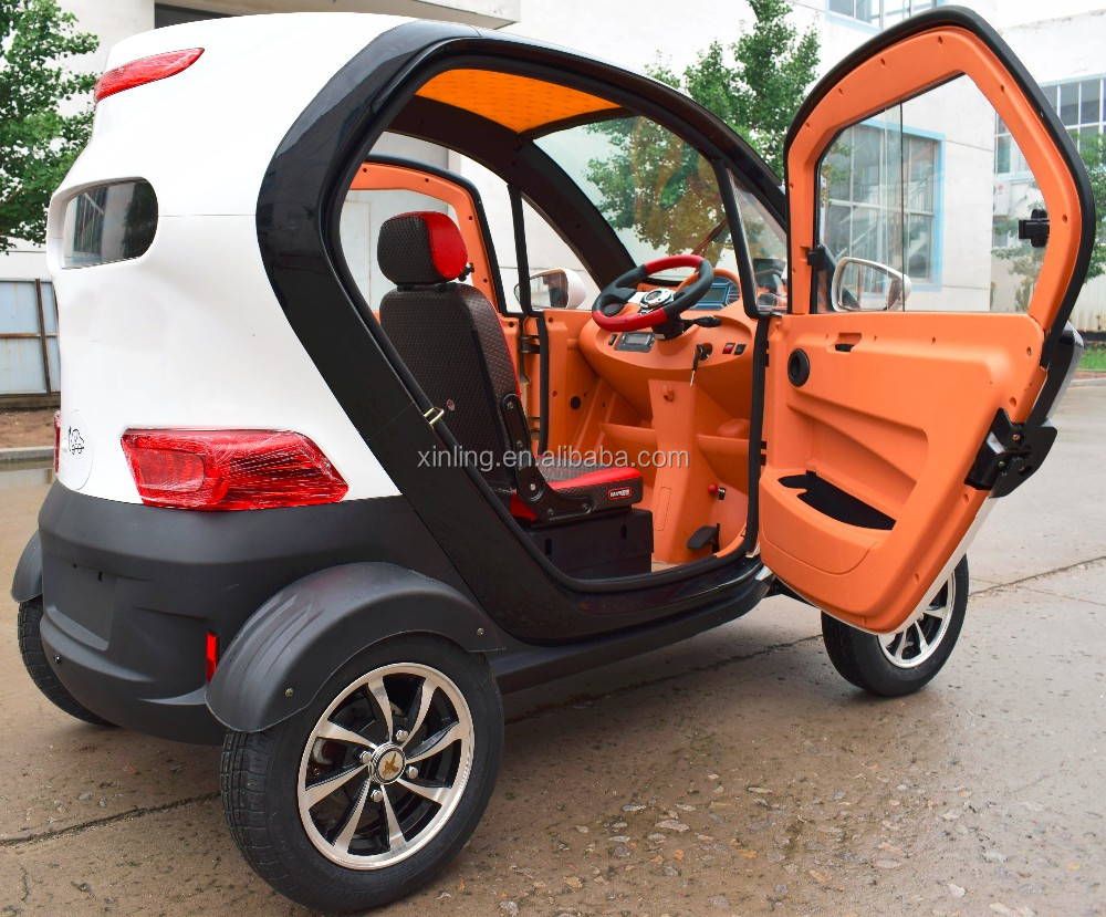 Electric mini car Electric four wheel scooter Electric golf car Electric four wheel car Electric motorcycle Mobility scooter X8
