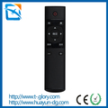 Black Controle Remoto FM4 2.4GHz Wireless Keyboard Remote Control Air Mouse For Android KODI TV