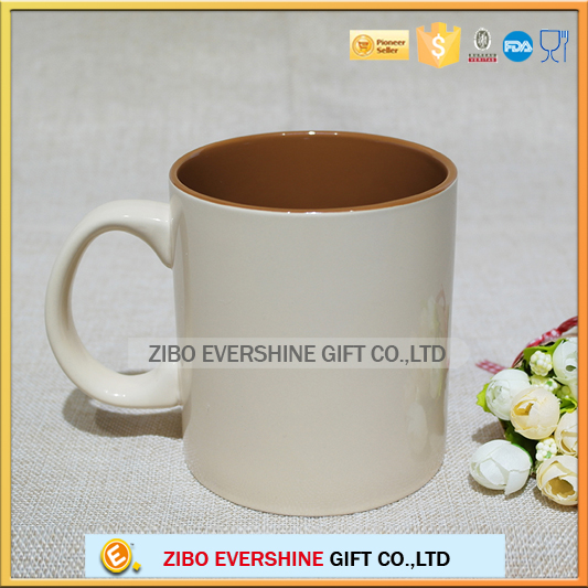 cappuccino mug ceramic coffee mug for gifts