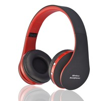 Cool 8252 Stereo Foldable Bluetooth Headphone