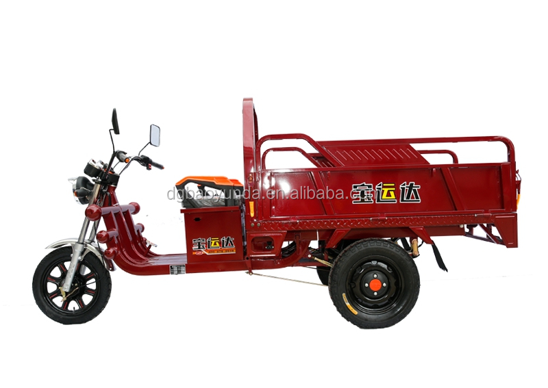 Big Cargo Size 3 Wheels Auto Rickshaw, Bajaj Auto Rickshaw, Auto Electric Bike For Sale