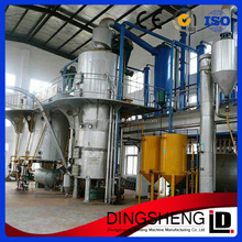 All types of solvent extraction rice bran oil solvent extract machine price