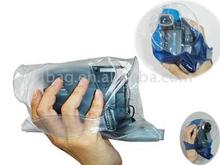 clear waterproof bag(DV BAG)/waterproof case for fun