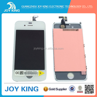 Advanced technology useful oem cheap lcd touch screen for iphone 4s