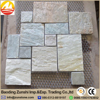 Natural Slate Stone Cheap Paving Stone