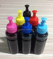 100ML Printing Dye Ink For Epson/Canon/HP Printer Refill Ink Cartridge