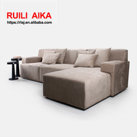 High quality new model sofa sets pictures with fabric and wooden frame