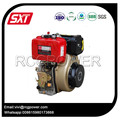 High quality 188FE 6000w aircooled diesel engine
