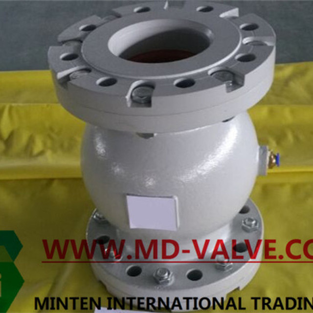 air operated pinch valve ball valve with high pressure