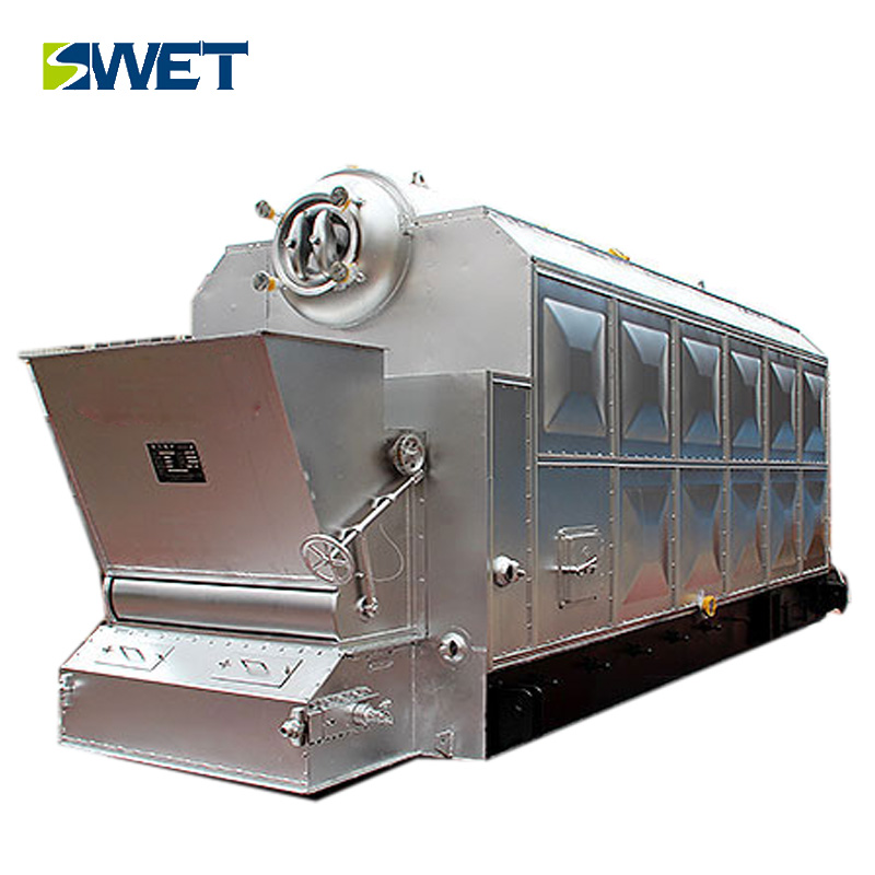 Chain grate stoker automatic running biomass /coal heating boiler,for central heating boiler
