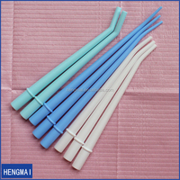 Medical Siliva Aspirator Surgical Suction Tip Dental