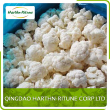 IQF Frozen Bulk Cauliflower Best White