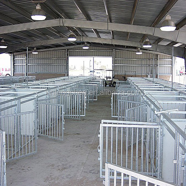 farming equipment pig pen for sale