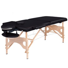 ayurveda massage table for thai massage table
