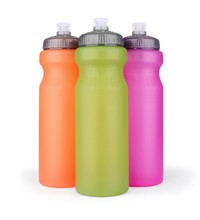 2016 New Item Sports bottle Silicone bottle for outdoor sports