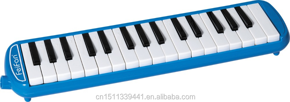 Children 32 key hot sale and popular abs plastic keyboard melodica for sale
