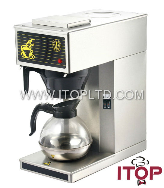 electric coffee maker for restaurant