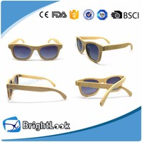 Wholesale custom logo fashion design bamboo sunglasses,handmade wooden sunglasses dropshipping,cheap wooden sunglasses 2016