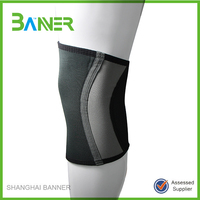 Professional factory made private label neoprene knee pad