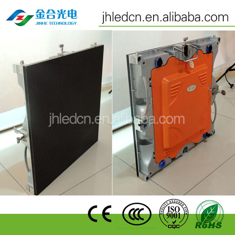 video wall p2.5mm seamless installation small pixel hd shenzhen led display