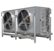 Commercial used glycol evaporator for walk in cooler for cold storage