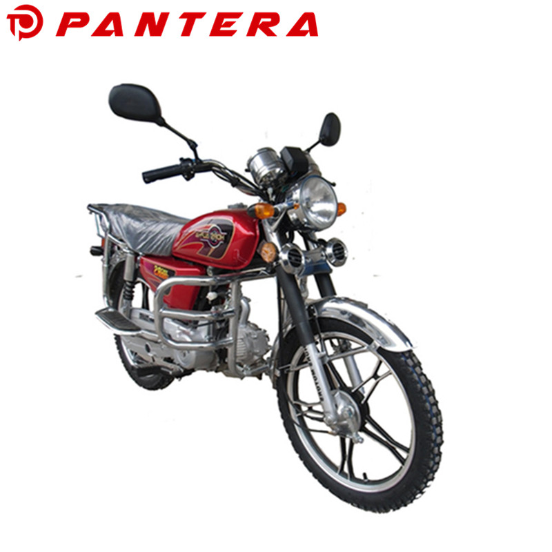 70cc For Russian Market Chongqing Off Road Motorcycle
