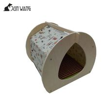 Chinese factory direct sale outdoor dog house wooden