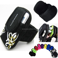 universal Neoprene arm phone case holder bag mobile/cell phone armband