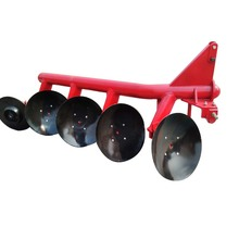farm cultivator implements tractor 3 point linkage disc plough