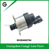 0928400794 Bosch Common Rail Fuel Injection Pressure Pump Regulator Metering Unit Solenoid Control Valve For Sale