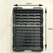 Custom Factory Price Blister Packaging Tray For Auto Parts