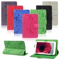 New 7 inch Universal Leather Stand Case Cover For Android Tablet PC Wholesale