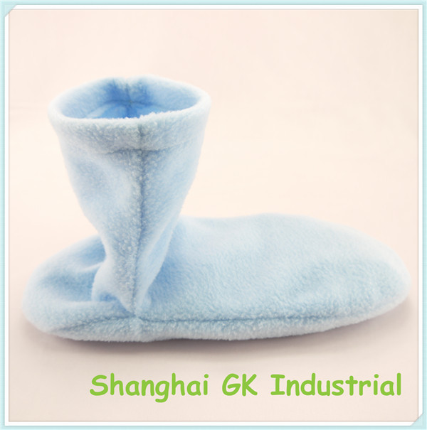 High Quality Herbal Filling Spa Sock