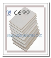 Eco-friendly Heat Insulation magnesium oxide board