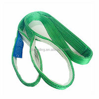 CE approved adjustable webbing sling