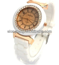 Collections FASHION Silicone Watch