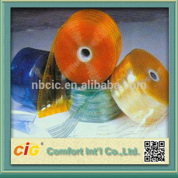 Colored Printed Roll PVC Film for Furniture