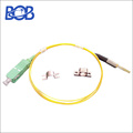 1310/1550nm DFB fiber pigtailed LD optical component DFB 2.5G 1-10mW optical fiber device