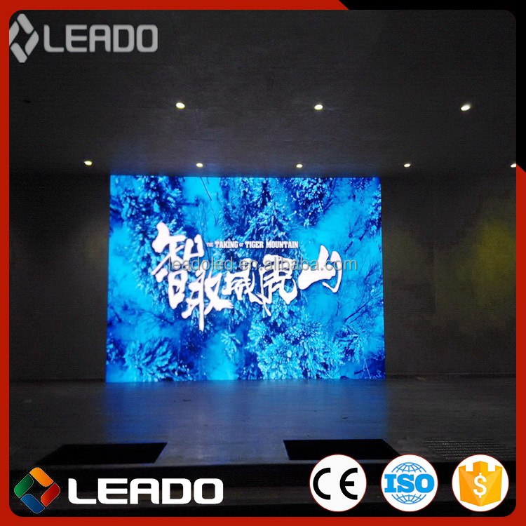 Low price Discount hd p2.5 indoor full color led module