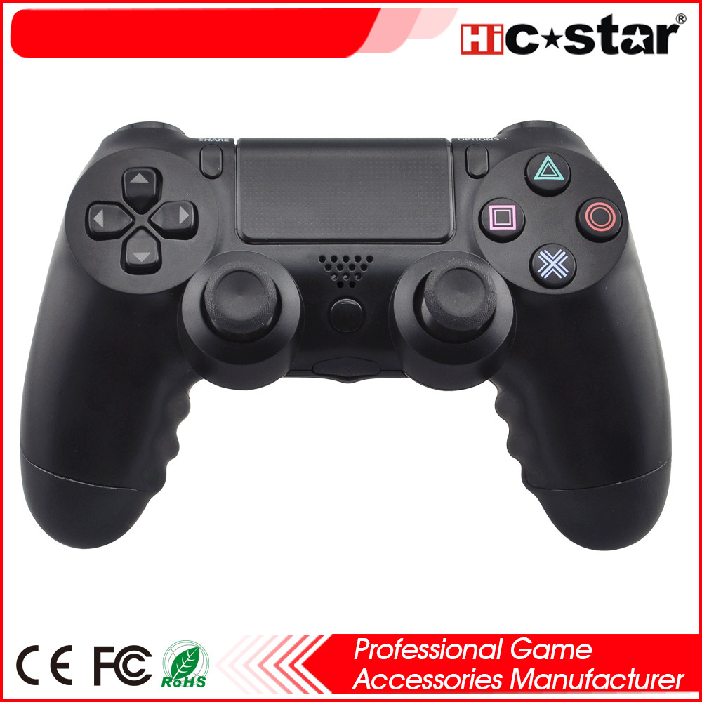 wireless bluetooth gamepad game mobile touch screen controller for ps 4 playstation ps4 pro console games