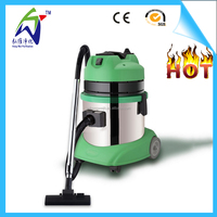 High quality dry and wet vacuum cleaner for cleanroom