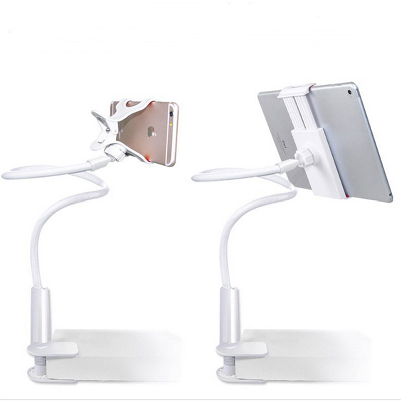 New hot 2017 innovative product metal desk dock mobile phone display stand