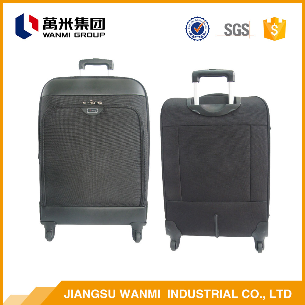Factory sale high quality plastic mini protection suitcase cover