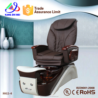 manicure pedicure equipment beauty salon chair cover (KM-S812-6)