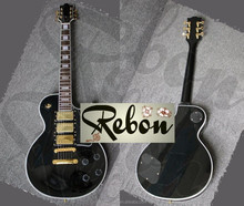 Weifang Rebon LP electric guitar with nice finish