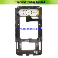 High Quality Mobile Phone Repair Parts for HTC HD7 Battery Back Cover Housing