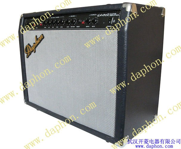 From Manufacturer Electronic Guitar Amplifier GA180R