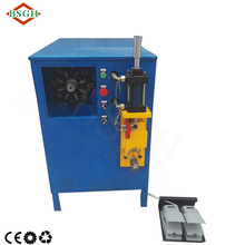 MR-W Electric Motor Stator Recycling Equipment Buyers Rotor Cutting Machine